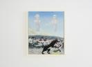 Emmanouil Bitsakis, La Perdita Della Principessa, 2014, Acrylics on wood, 31,5x25,3cm