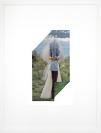 Giorgos Tserionis, Mature Topography (series), m to 31, origami, 24x13cm