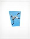 Giorgos Tserionis, Mature Topography(series), m to 40, origami, 18x12cm