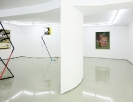 Installation view, That's Not An Image