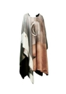 SERAPIS, Cape. Shark hand, Wool, limited edition of 200