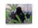 Sotiris Panousakis, Memorabilia #3, 2012, oil on canvas, 60x80cm