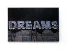 Sotiris Panousakis, flip DREAMS, 2018, oil on canvas, 60x90cm