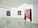 THE MISFITS, 2015 Group Show, Installation View