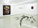 The State of Emergency Has Become the Rule, 2020, Installation View CAN gallery