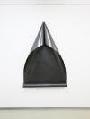 Despina Flessa, Fold, 2020, graphite on paper, 130x84x25cm