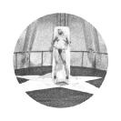Michalis Zacharias, Ultra Flesh, digital print on archival paper, 150x150cm, edition 1_3